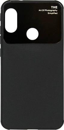 Силикон Xiaomi Mi A2 Lite/Redmi6 Pro Acrylic TPU, фото 2