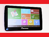 7'' Планшет Pioneer G701 - GPS+ 4Ядра+ 8Gb+ Android, фото 1