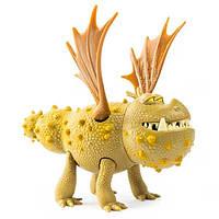 Фигурка дракон Сарделька с механической функцией - Как приручить дракона 3, SM66620/2248, фото 1