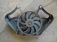 Вентилятор радиатора двигателя Honda CB1000R, фото 1