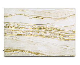 Инфракрасный керамический обогреватель Teploceramic (Теплокерамик) TCM 600 | цвет мрамор 697771