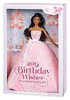 Кукла Барби День Рождения 2015  Barbie Birthday Wishes