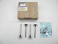 Клапан выпускной (комплект 4-шт) Кенго II 1.5 dci - RENAULT (Оригинал) 132024905R