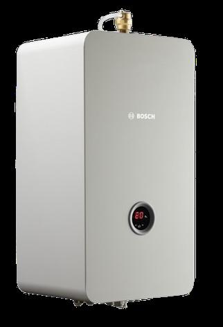 Електричний котелВоѕсһ Tronic Heat 3500 18kW, фото 2