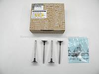 Клапан выпускной Рено Логан II (комплект 4-шт.) 1.5 dci - RENAULT (Оригинал) 132024905R