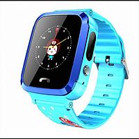 Детские часы Smart Baby Watch V59 c GPS трекером