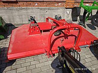 Косилка-садовая 2,4 м WARKA ( 2 редуктора)
