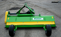 Мульчирователь Bomet 1,6м (молотки)