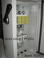 Ящик ЯПРП-100 IP54 (470х255х170)