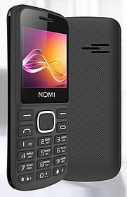 Мобільний телефон Nomi i188 Гарантія 12 місяців