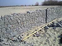 Бутовый камень  фракции от 200мм до 400 мм