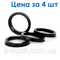 Центровочные кольца ZW 106.1 / 112.1