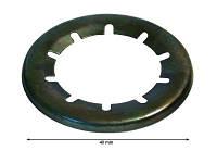 Стопорное кольцо на колесо BV280, 300, 360, 460, 465 (4031.177)