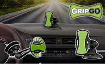GripGo Авто держатель для мобильного телефона GPS, фото 2