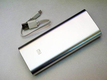 Xiaomi 16000 mah PowerBank Акумулятор зарядний, фото 2