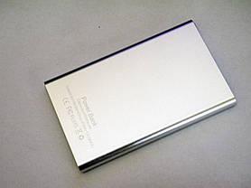 Power Bank Mi 24000 mAh Серый USB + Металл, фото 2