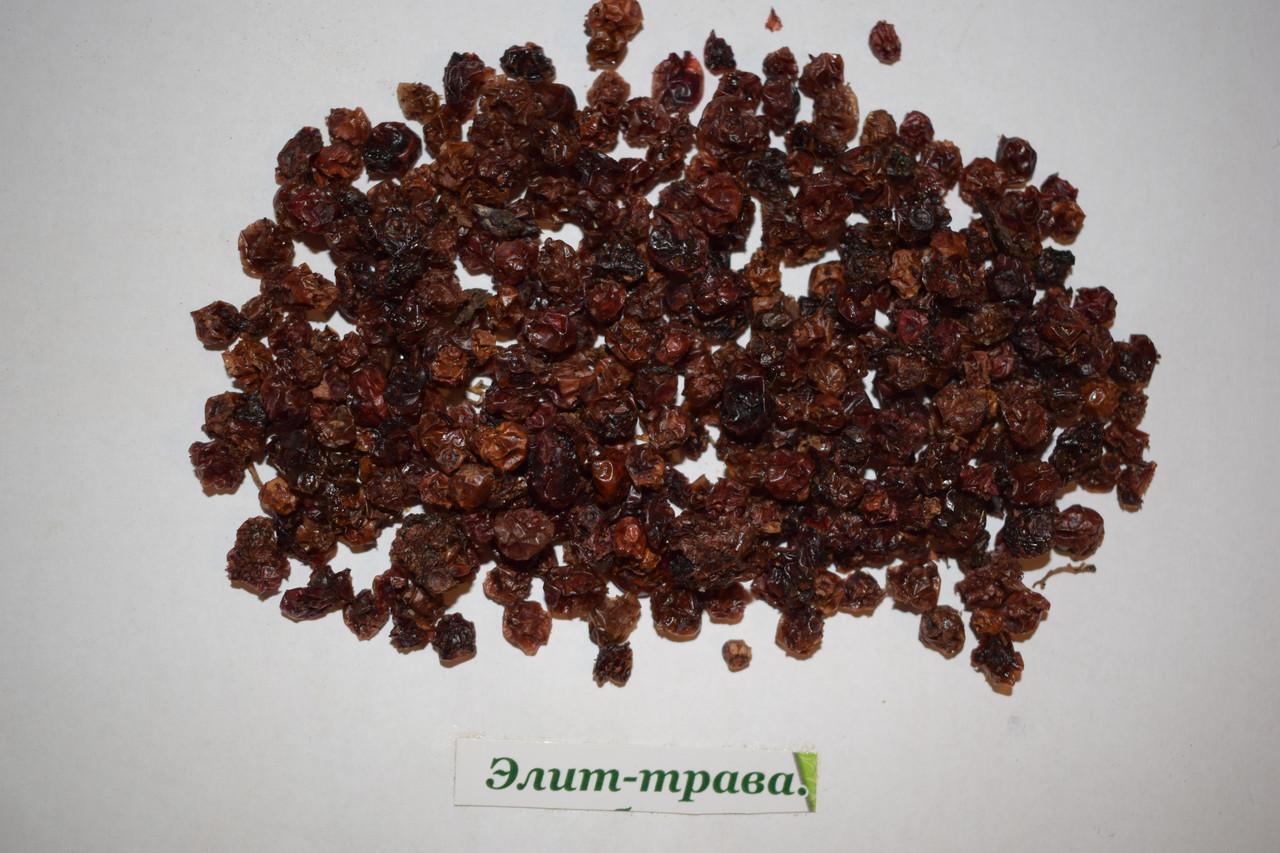 Брусника ягода сушеная 100 грамм