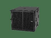 Активная акустическая система - подвесной сабвуфер AudioFocus B18A Install, фото 1