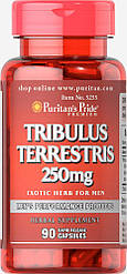 PsP Tribulus Terrestris 250 mg - 90 кап