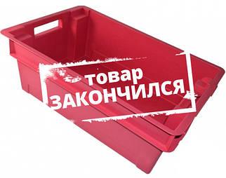 Ящик складський 600х400х200мм