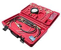 Набор для тестирования инжекторов для автомобилей европейского производства (1225E) JTC