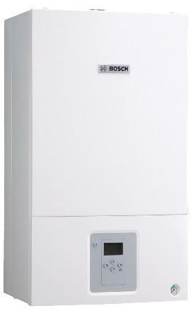 Газовый котёл Bosch Gaz 6000 W WBN 6000-24C RN