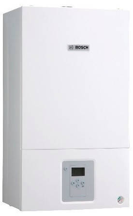 Газовый котёл Bosch Gaz 6000 W WBN 6000-24C RN, фото 2