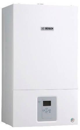 Газовый котёл Bosch Gaz 6000 W WBN 6000-18C RN, фото 2