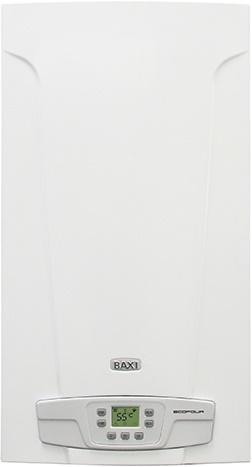 Газовый котёл Baxi ECO Four 1.240 Fi (турбированный), фото 2