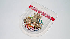Спинер spinner игрушка Череп, фото 2