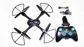 Квадрокоптер D11 c WiFi камерою