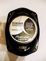 Pioneer TS-A6982R (440Вт) четырехполосные, фото 3