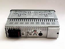Автомагнитола Pioneer 1125 Usb+Sd+Fm+Aux+ пульт (4x50W), фото 2