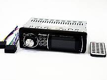 Автомагнитола Pioneer 1125 Usb+Sd+Fm+Aux+ пульт (4x50W), фото 3