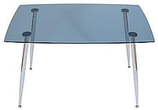 Стол Итали (ноги: хром) (тонированное), фото 3