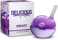 Donna Karan DKNY Be Delicious Candy Apples Juicy Berry 100 ml