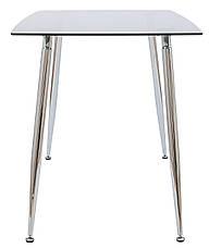 Стол Итали (ноги: хром) (тонированное), фото 2