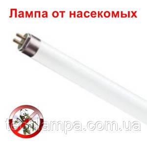 Ультрафиолетовая инсектицидная лампа к уничтожителю насекомых F4T5BL