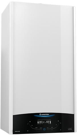 Газовый конденсационный котёл Ariston GENUS ONE SYSTEM 24, фото 2