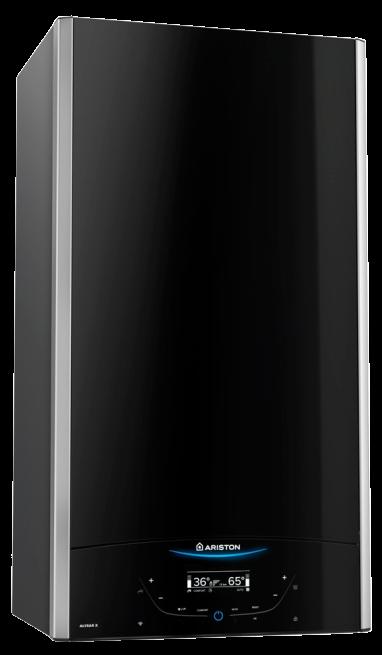 Газовый котёл Ariston ALTEAS X 30 FF NG (турбированный)