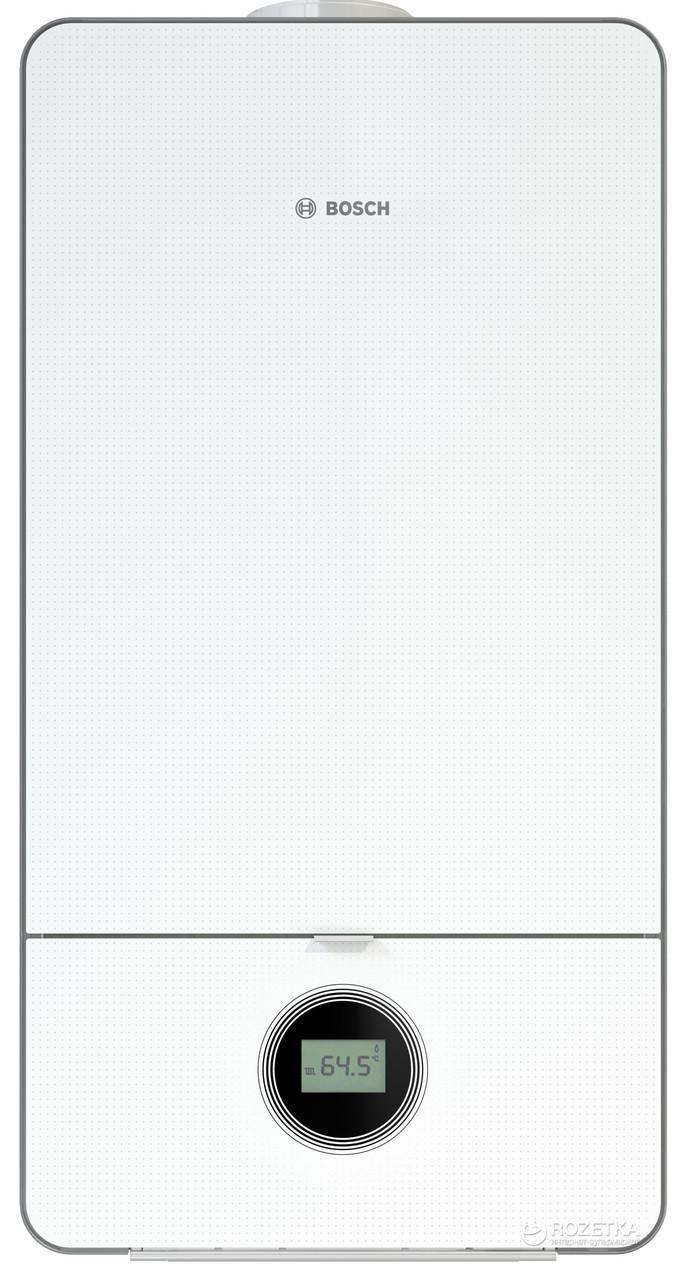 Конденсационный котёл Bosch GC7000iW 35 P 23 (одноконтурный)