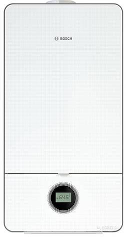 Конденсационный котёл Bosch GC7000iW 14/24 C 23, фото 2