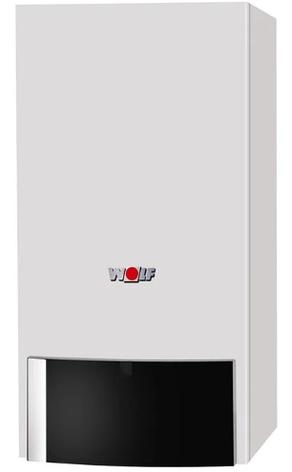 Газовый конденсационный котёл WOLF CGB - 75 (одноконтурный), фото 2