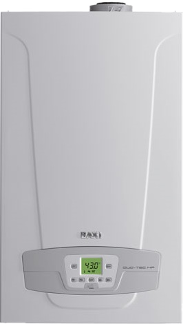 Газовый конденсационный котёл Baxi LUNA Duo-tec MP 1.60