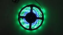 Cветодиодная лента LED 5050,7 цветов,5 метров(разноцветная), фото 2
