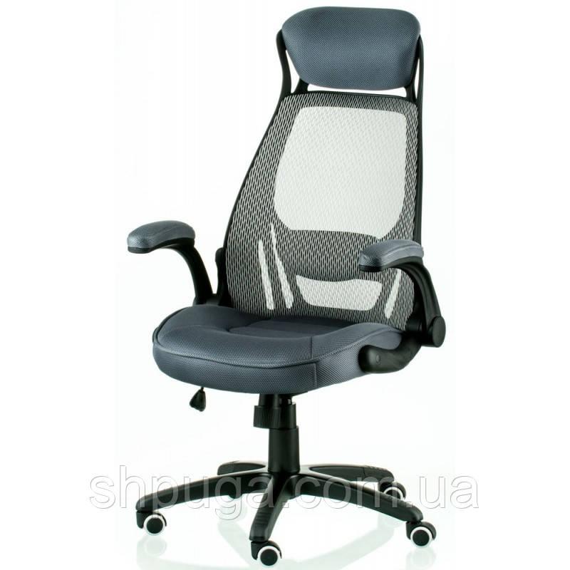 Кресло Special4You Briz 2 grey (E4978)