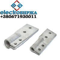Аппаратные зажимы для трансформаторов ТМ, Зажим контактный М27, М33, М42, М48, М72