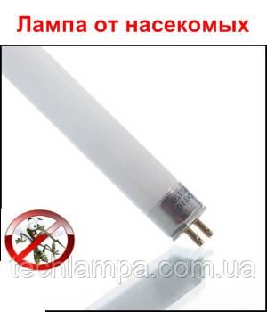 Ультрафиолетовая инсектицидная лампа к уничтожителю насекомых F15T5BL Philips