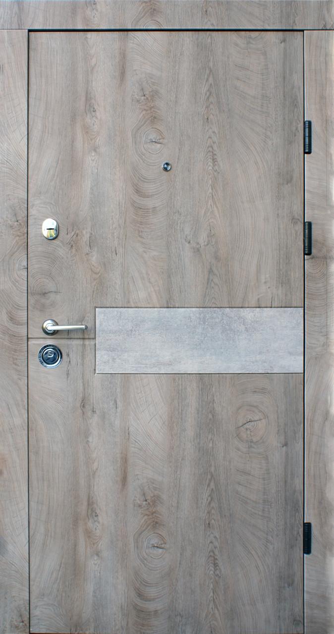 Qdoors, Премиум, Сиена, входная дверь