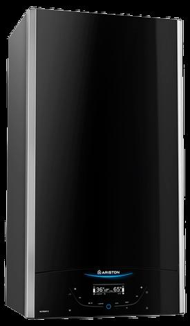 Газовый котёл Ariston ALTEAS X 24 FF NG (турбированный), фото 2
